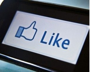 Facebook influcnece