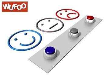 Online marketing help may make you happy or sad.