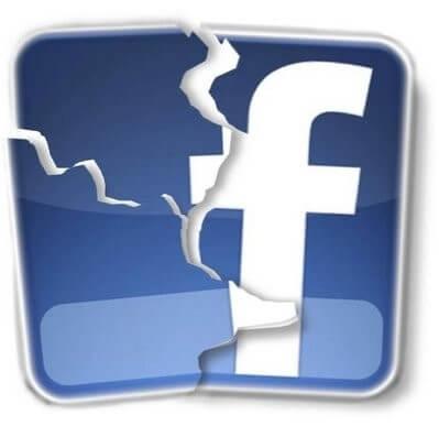 Facebook Breakup