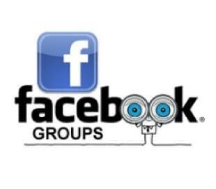 Facebook groups
