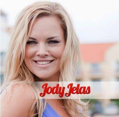 Jody Jelas