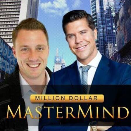 Announcing Fredrik Eklund's Million Dollar Mastermind