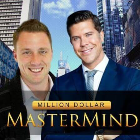 Announcing Fredrik Eklund's Million Dollar Mastermind
