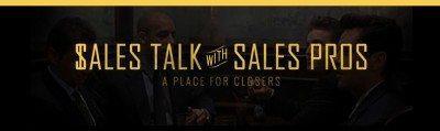 Sales Talk