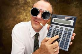 asshole accountant