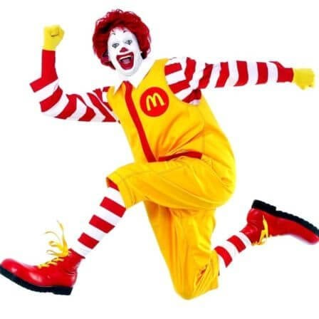 Think You're Too Good To Work At McDonald's?