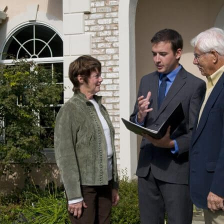 How To Find and Close Your First Listing Appointment