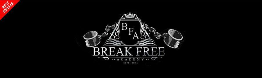 BREAK FREE ACADEMY