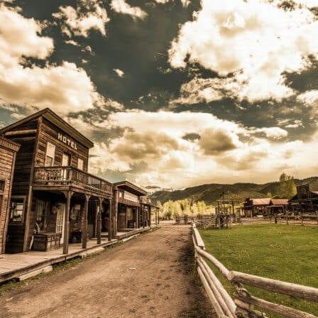 Surviving The Small Town Sales Slump