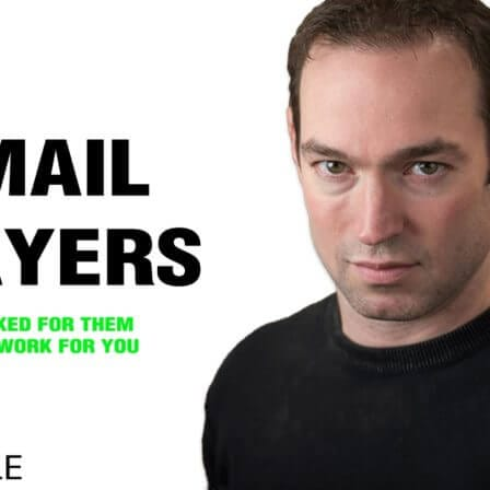 Rockstar Closer Radio: Email Players Club with Ben Settle