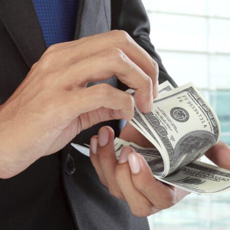 How To Get Rich By Staying Unsuccessful