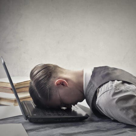 "How Being ""Too Busy"" Can Destroy Your Entire Business"