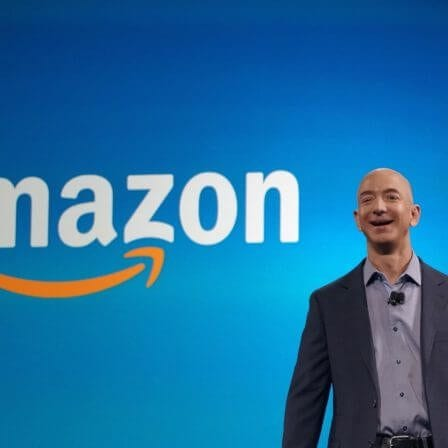 What Makes Jeff Bezos the Greatest Salesman On Earth