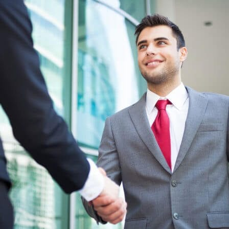9 Things The Public Needs To Know About People Who Work In Sales
