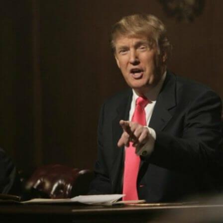 5 Business Lessons From Billionaire Salesman Donald Trump