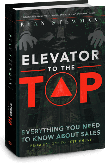 Elevator to Top