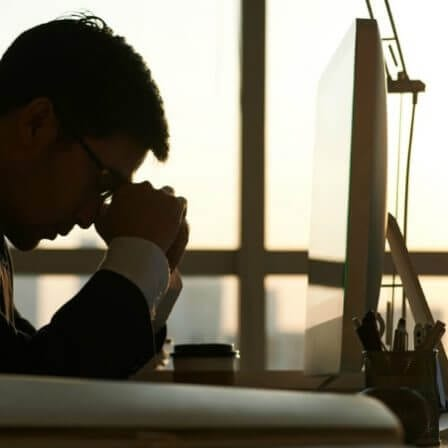 The Number One Mistake Salespeople Are Making Online