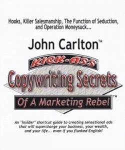 Writing Kick Ass Website Sales Copy 17