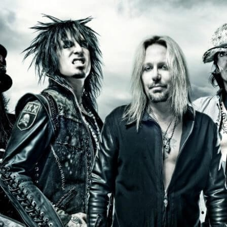 Book Review: The Dirt by Motley Crue and Neil Strauss