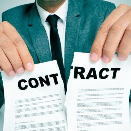 The One Agreement You Need To Null and Void Immediately [Video]