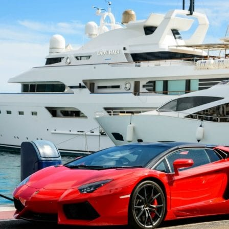 All Self-Made Millionaires Have This in Common