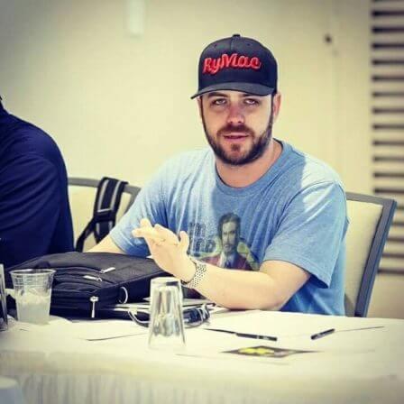 Rockstar Closer Radio: Mac Daddy Moves with Ryan McKinney