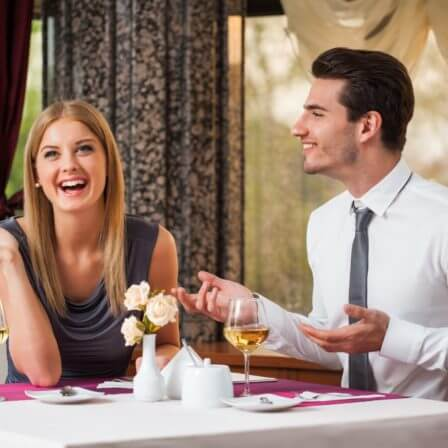 11 Reasons Why Every Woman Should Date At Least One Salesman In Their Lifetime